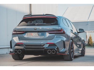BMW F40 Master Heckflugelaufsatz