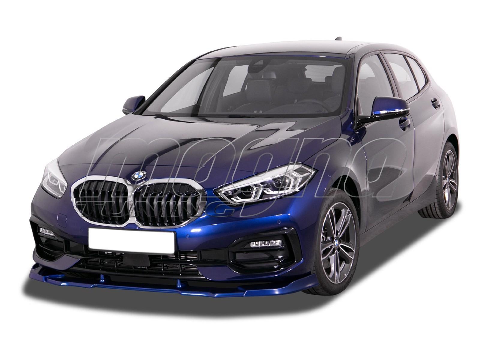BMW F40 VX Front Bumper Extension