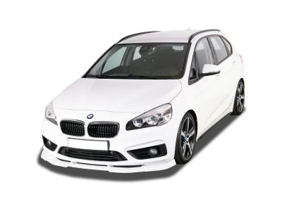 BMW F45 / F46/ Verus-X Front Bumper Extension