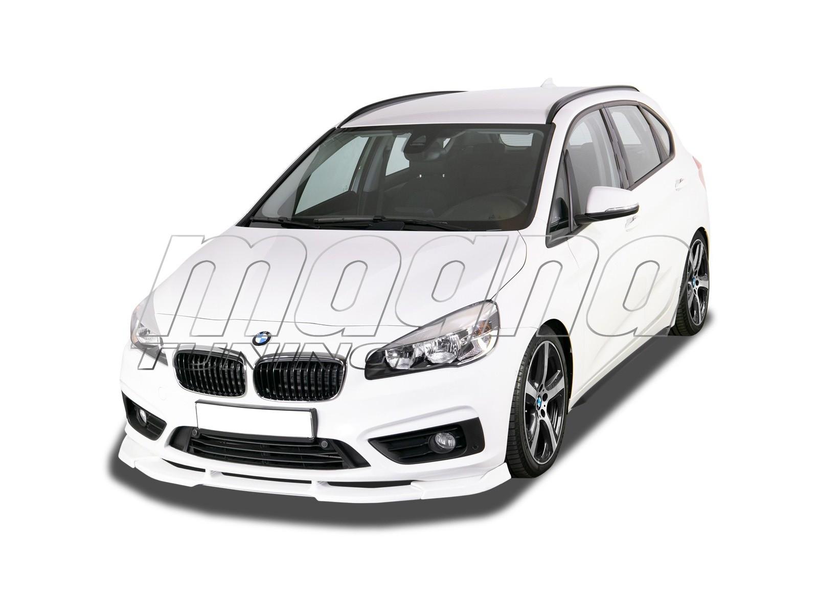 BMW F45 / F46 Verus-X Frontansatz