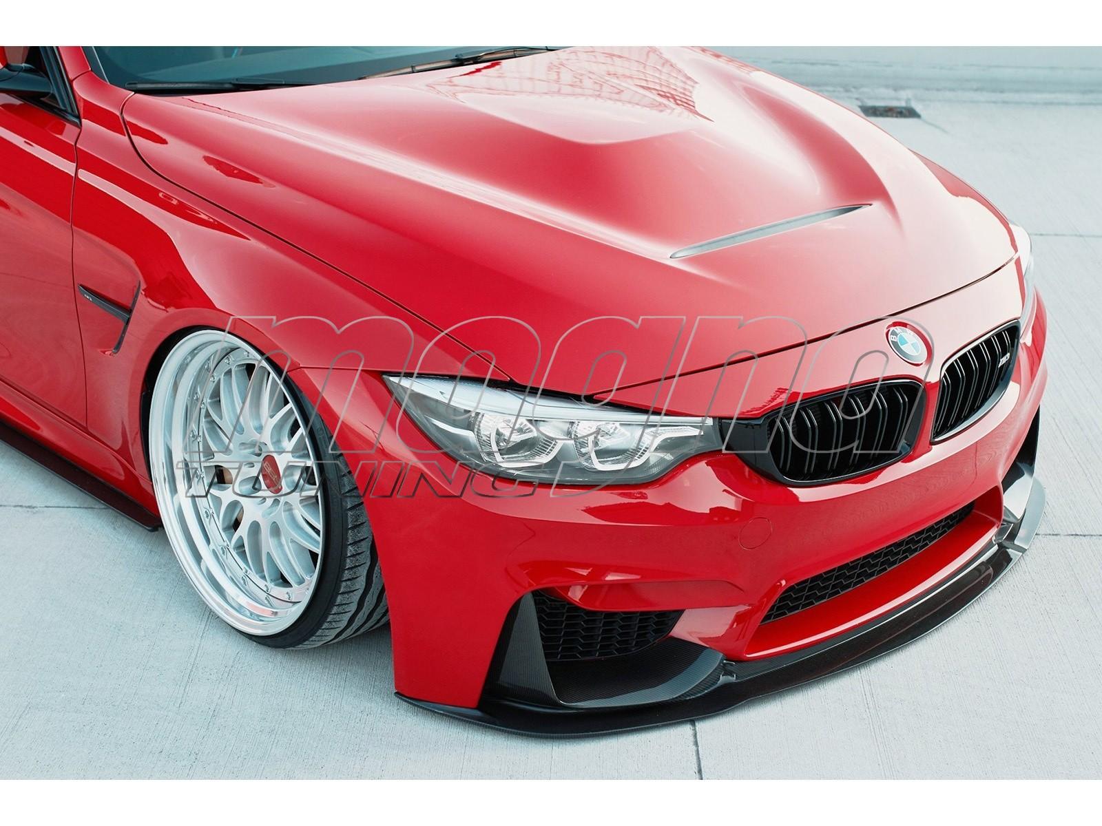BMW F80 M3 Monster Body Kit