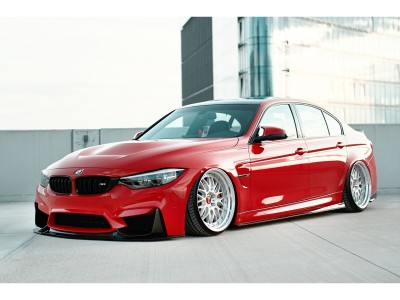 BMW F80 M3 Monster Body Kit