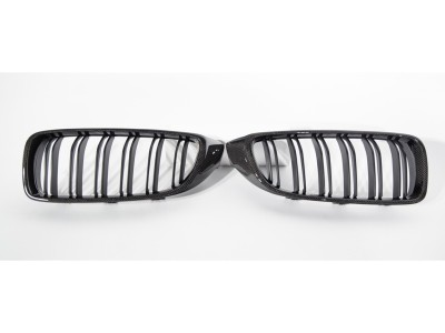 BMW F80 M3 OEM Carbon Frontgrill