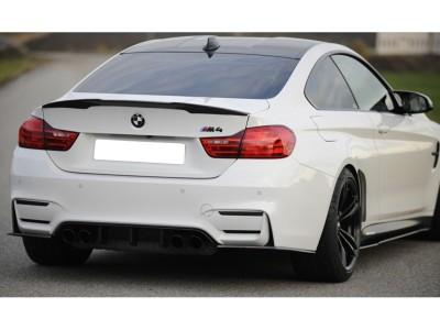 BMW F80 M3 Recto Heckansatz