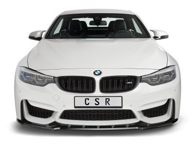 BMW F82 / F83 M4 CX Front Bumper Extension
