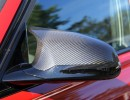 BMW F82 / F83 M4 Crono Carbon Fiber Mirror Covers