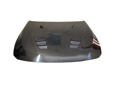 BMW F82 / F83 M4 Exclusive Carbon Motorhaube