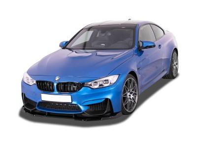 BMW F82 / F83 M4 Extensie Bara Fata Verus-X