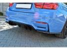 BMW F82 / F83 M4 Master Carbon Fiber Body Kit