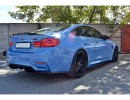 BMW F82 / F83 M4 Master Carbon Fiber Side Skirts
