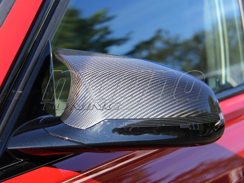 Bmw F82 F83 M4 Crono Carbon Spiegel Abdeckungen