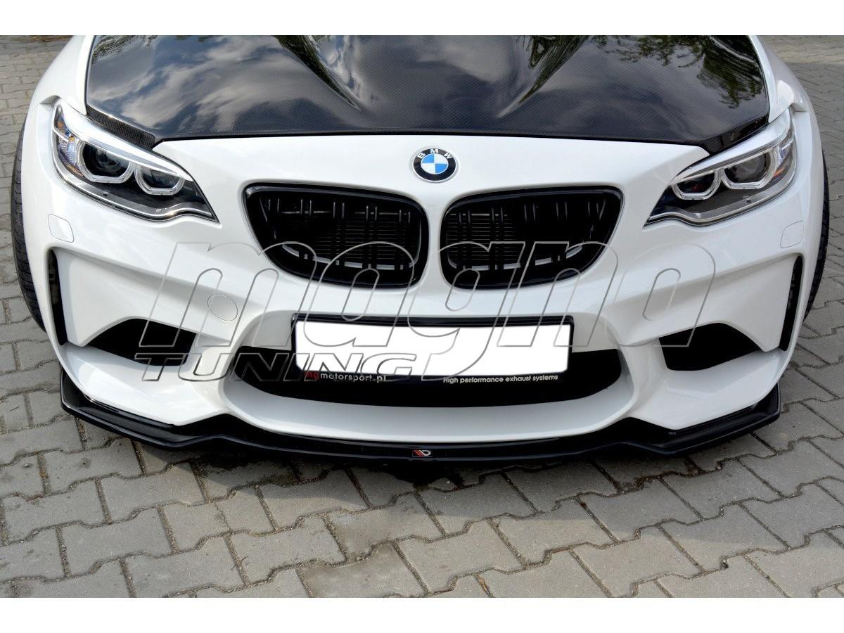 BMW F87 M2 MX Body Kit