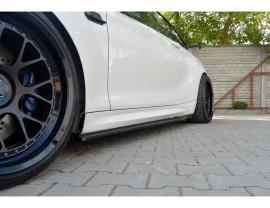 BMW F87 M2 MX Seitenschwelleransatze