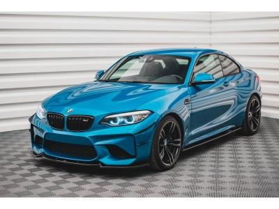 BMW F87 M2 Matrix Body Kit