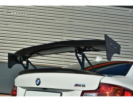 BMW F87 M2 Monster Carbon Fiber Rear Wing