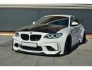 BMW F87 M2 Monster Wide Body Kit