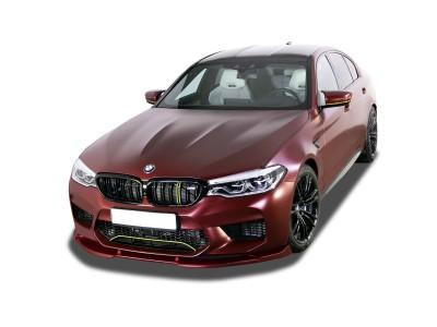BMW F90 M5 Extensie Bara Fata Verus-X