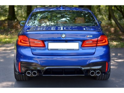BMW F90 M5 Extensie Bara Spate MX