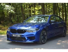 BMW F90 M5 MX Front Bumper Extension
