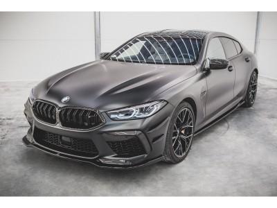 BMW F93 M8 Matrix2 Front Bumper Extension