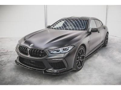 BMW F93 M8 Matrix3 Front Bumper Extension