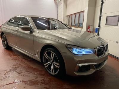 BMW G12 M-Sport-Look Body Kit