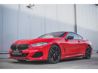 BMW G14 / G15 MX Seitenschwelleransatze