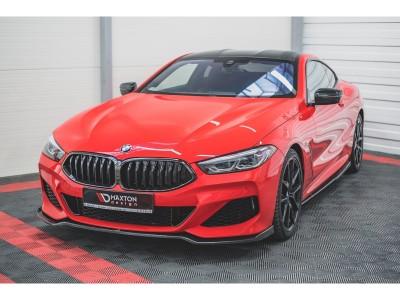 BMW G15 MX2 Frontansatz