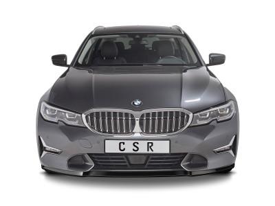 BMW G20 / G21 Crono1 Front Bumper Extension