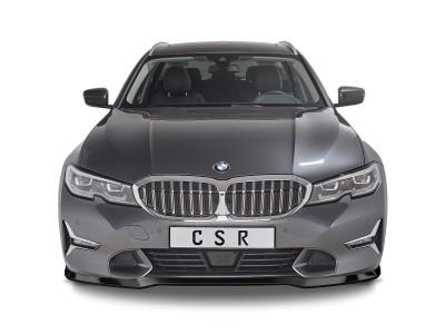 BMW G20 / G21 Crono2 Front Bumper Extension