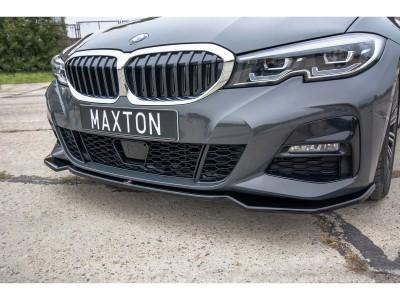 BMW G20 / G21 Extensie Bara Fata MX2