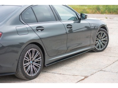 BMW G20 / G21 MX Seitenschwelleransatze