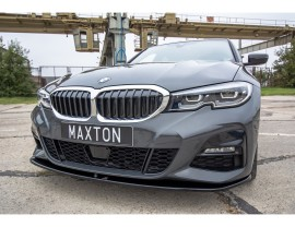 BMW G20 / G21 MX3 Front Bumper Extension