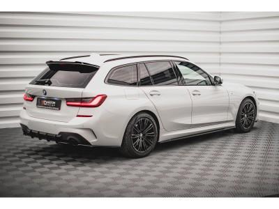 BMW G20 / G21 Master Heckansatz