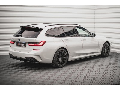 BMW G20 / G21 Master Seitenschwelleransatze