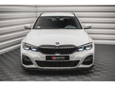 BMW G20 / G21 Master2 Front Bumper Extension