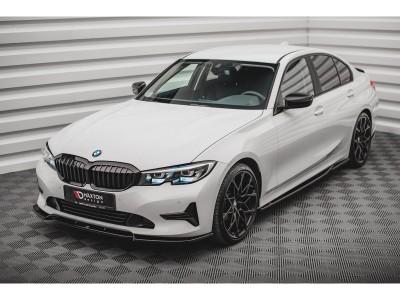 BMW G20 / G21 Matrix Frontansatz