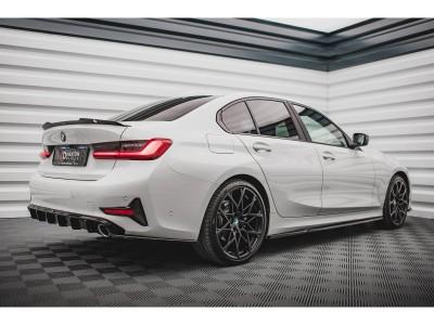 BMW G20 / G21 Matrix Seitenschwelleransatze