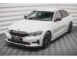 BMW G20 / G21 Matrix2 Frontansatz