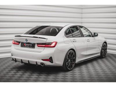 BMW G20 / G21 Matrix2 Heckansatz