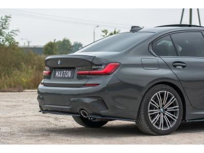 BMW G20 MX Heckansatz
