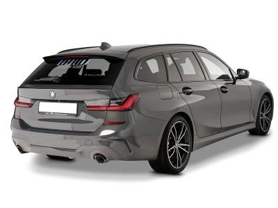 BMW G21 CX Heckflugelaufsatz
