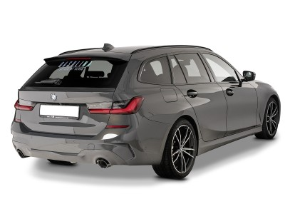 BMW G21 CX Rear Wing Extension