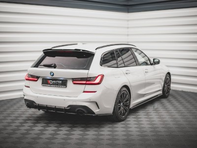 BMW G21 Master Rear Wing Extension