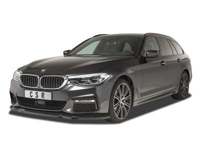 BMW G30 / G31 Crono Front Bumper Extension