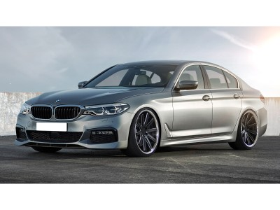 BMW G30 / G31 Enos Front Bumper Extension
