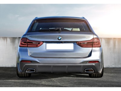 BMW G30 / G31 Enos Heckansatz