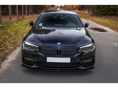 BMW G30 / G31 MX Front Bumper Extension
