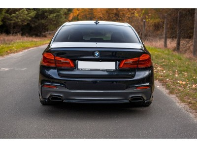 BMW G30 / G31 MX Rear Bumper Extension