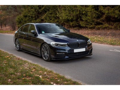 BMW G30 / G31 MX Seitenschwelleransatze